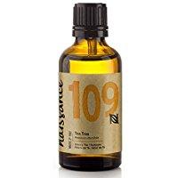 Árbol de Té - Aceite Esencial 100% Puro