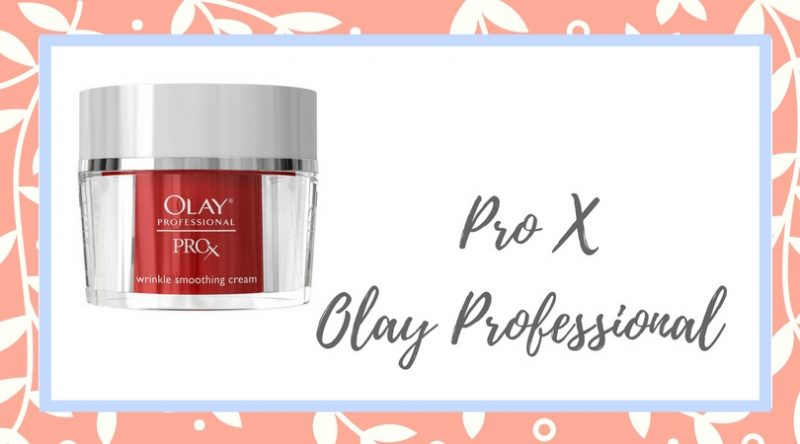 Professional Prox – Olay Professional