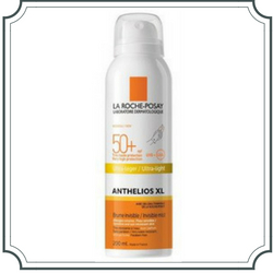 Anthelios XL Bruma Invisible Ultra-Ligera SPF 50