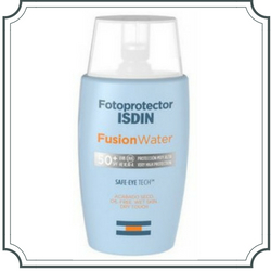 Fusion Water SPF 50 – Fotoprotector ISDIN