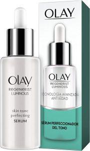 Opiniones sobre Olay Regenerist Luminous Sérum Anti-Edad Perfeccionador - 40 ml