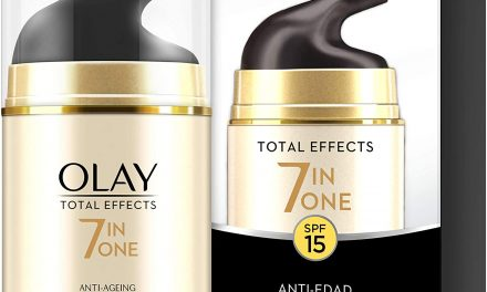 Todo sobre olay Hidratante Anti-Edad Total Effects 7 en 1