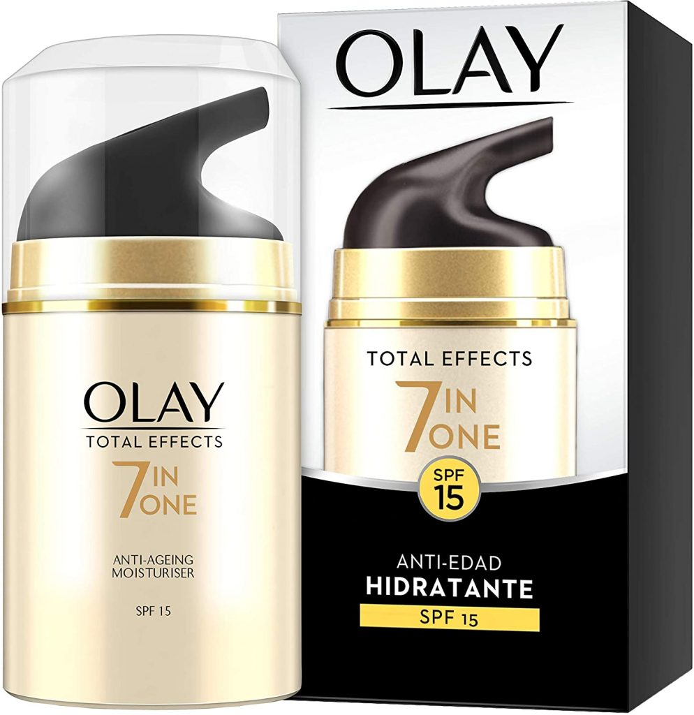 Olay Total Effects 7 en 1