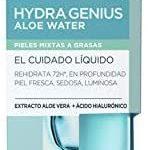 tODO sobre L'Oréal Hydra Genius Aloe Vera