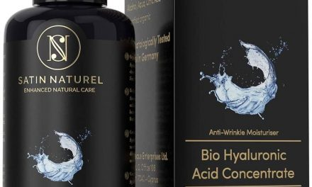 Todo sobre Satin Naturel Serum Facial Ácido Hialurónico 100 ml