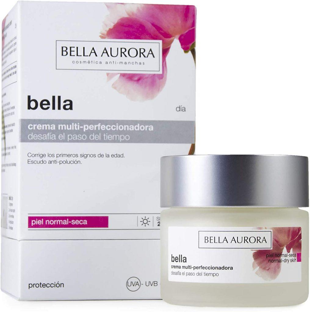 Opiniones Bella Aurora Crema Hidratante de día