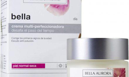 Todo sobre Bella Aurora ® Crema Hidratante Facial de Día 50 ml